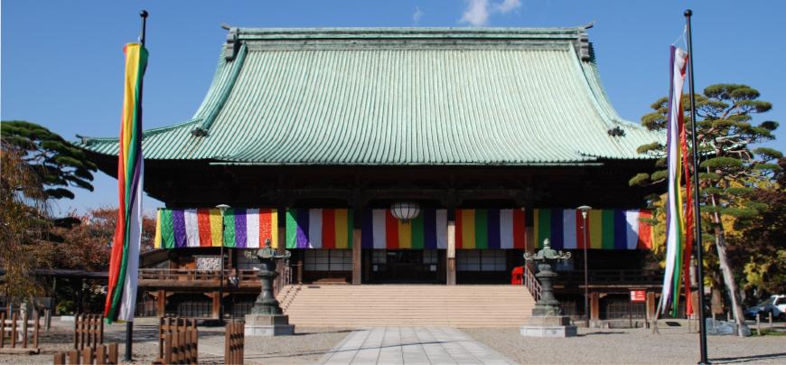 観音堂(本堂)